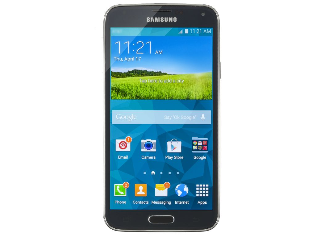 samsung galaxy s 5 cell phone service consumer reports. Black Bedroom Furniture Sets. Home Design Ideas