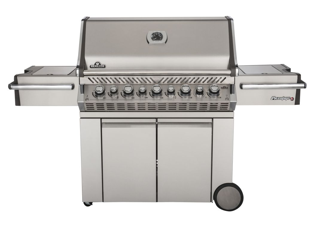 napoleon prestige pro 665rsib grill consumer reports. Black Bedroom Furniture Sets. Home Design Ideas