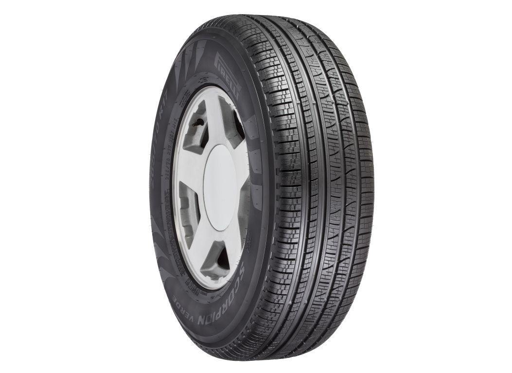 pirelli scorpion verde all season plus tire consumer reports. Black Bedroom Furniture Sets. Home Design Ideas
