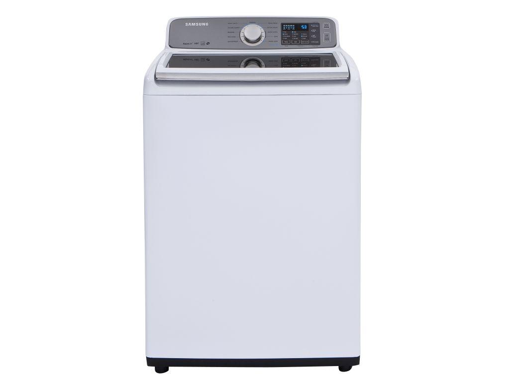 samsung washing machine operating manual