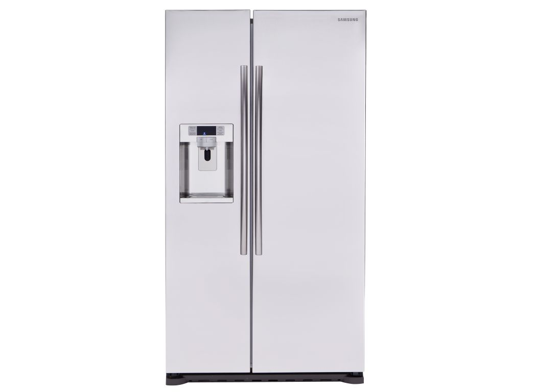 Samsung Rs22hdhpnsr Refrigerator Specs Consumer Reports