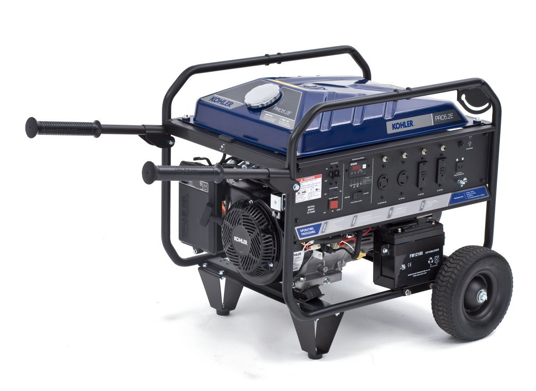 Kohler Pro5 2e Generator Consumer Reports
