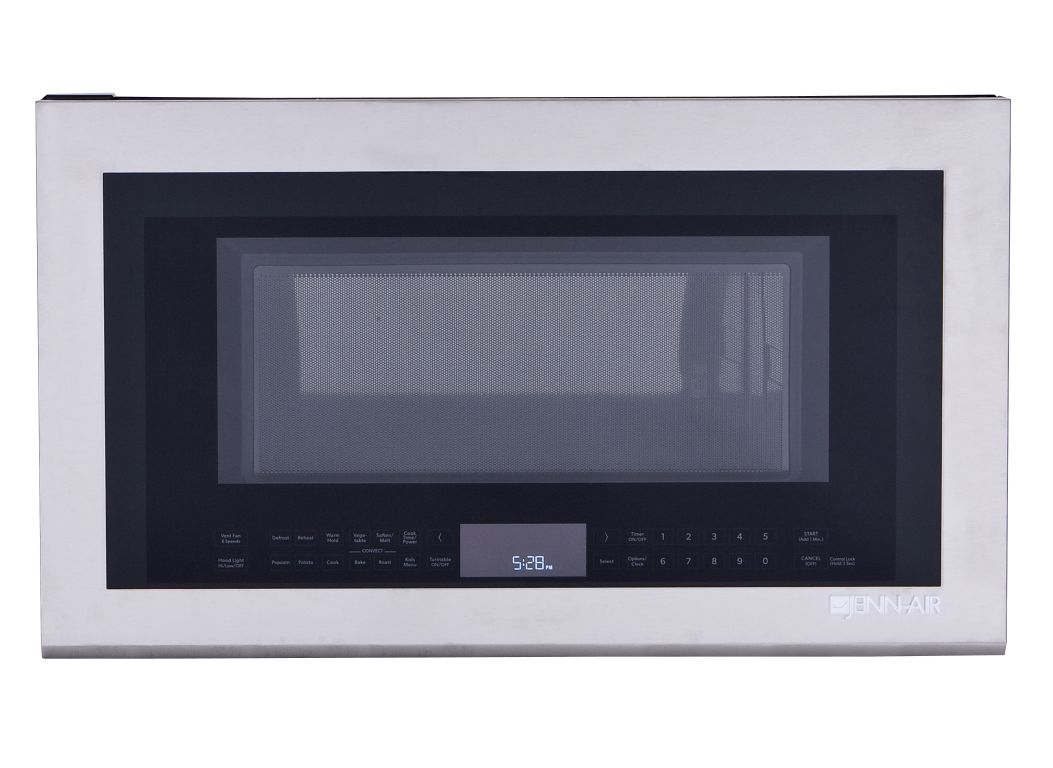 Jenn Air Jmv9196cs Microwave Oven Consumer Reports