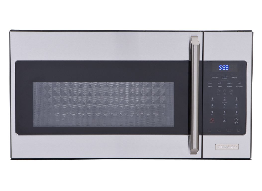 Electrolux IQ Touch EI30SM35QS Microwave Oven