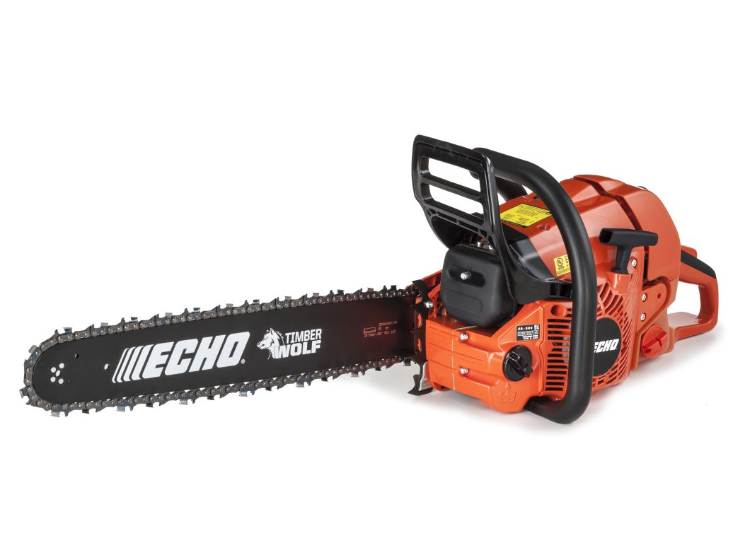 By what criteria to choose a chainsaw to give 99
