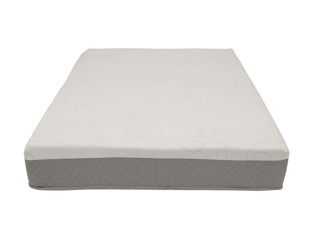 Sleep Innovations Taylor 12 inch Gel Swirl Mattress ...
