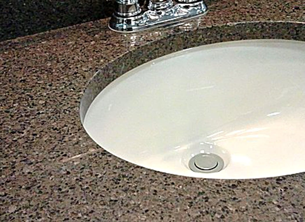 Quartz (engineered Stone) Countertop