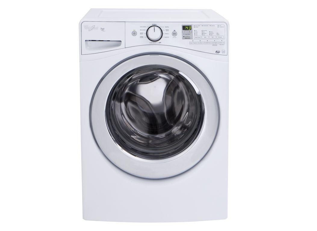 Whirlpool Duet WFW87HEDW Washing Machine - Consumer Reports