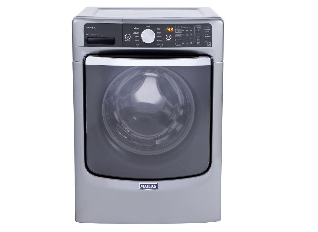 Maytag Maxima Mhw8100dc Washing Machine Specs Manual Guide