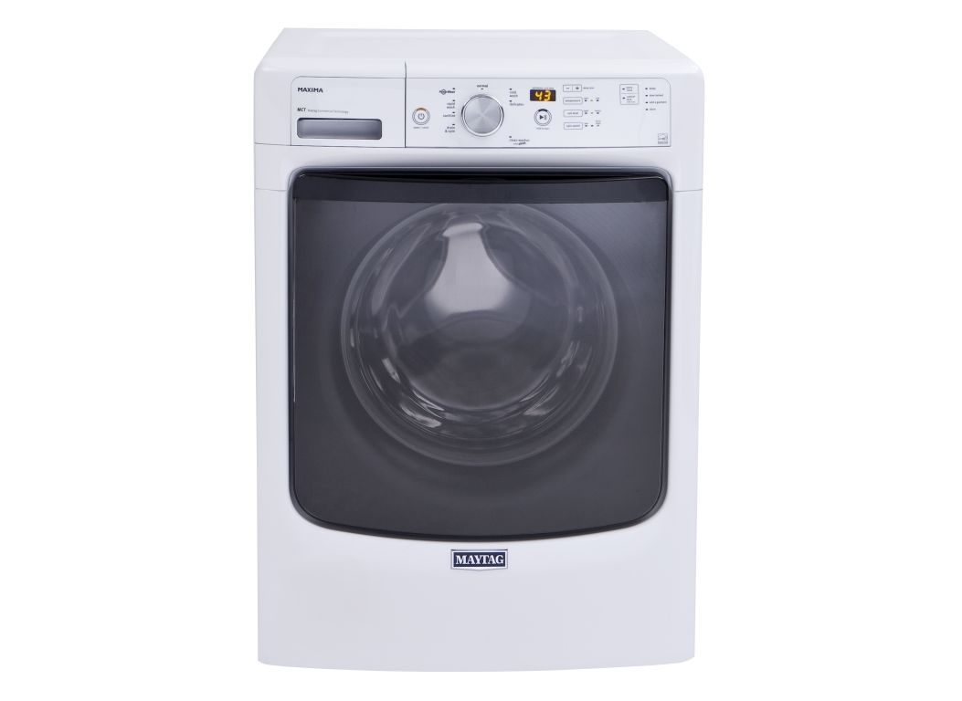 Maytag Maxima Mhw3100dw Washing Machine Consumer Reports