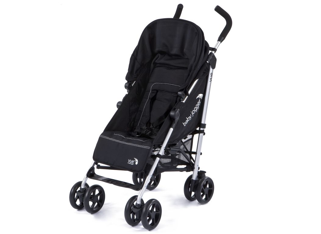 baby jogger vue stroller consumer reports. Black Bedroom Furniture Sets. Home Design Ideas