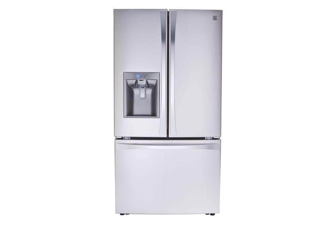 Kenmore Elite 74023 Refrigerator Consumer Reports