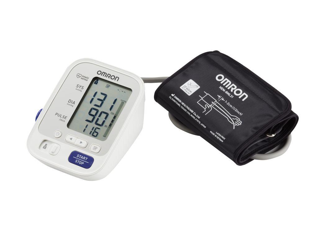 Omron 5 Series Bp742n Blood Pressure Monitor Consumer Reports
