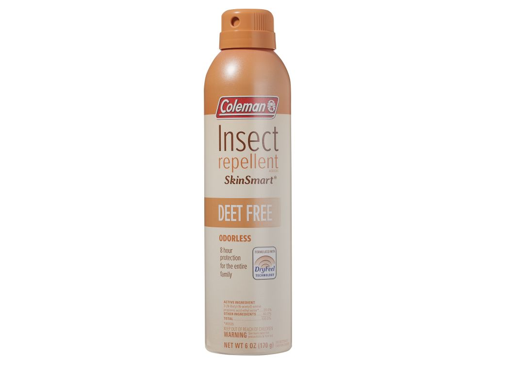 Coleman Skinsmart Insect Repellent Insect Repellent