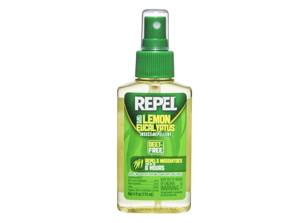 Repel Plant Based Lemon Eucalyptus Insect Repellent2