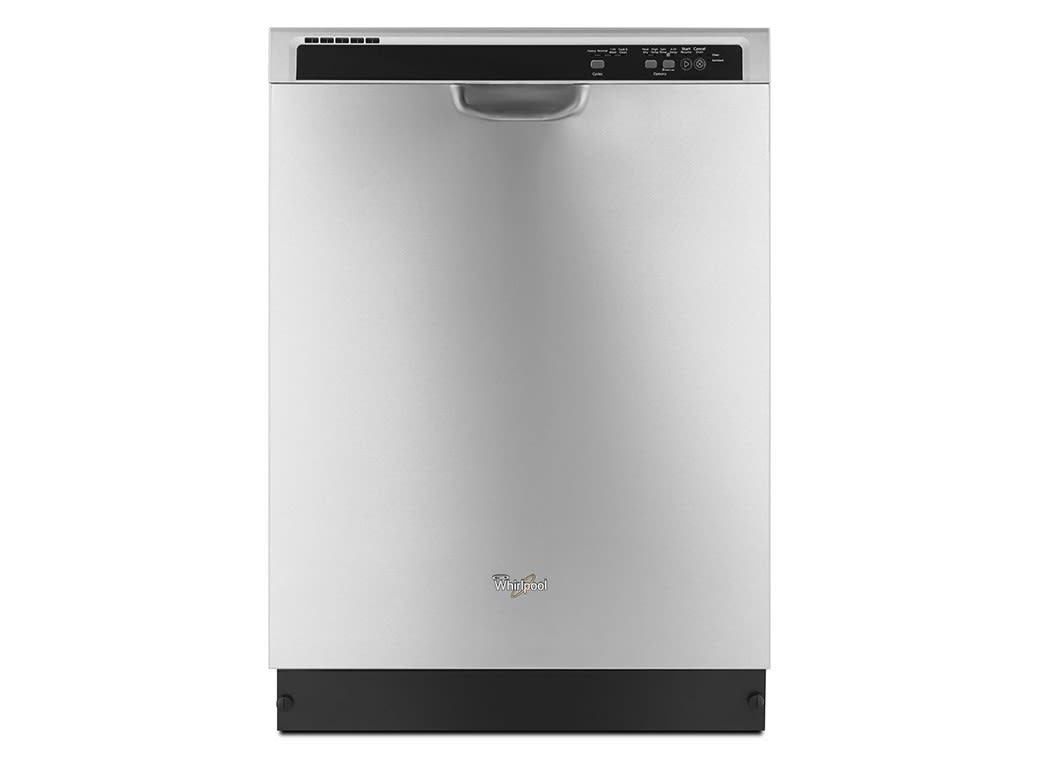 Whirlpool WDF520PADM Dishwasher - Consumer Reports