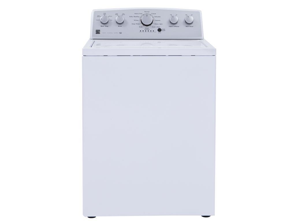 Kenmore 25132 Washing Machine Reviews Consumer Reports