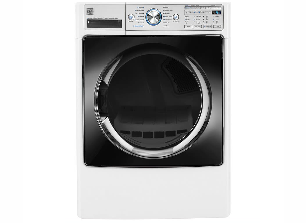 Kenmore Elite 81592 Clothes Dryer Consumer Reports