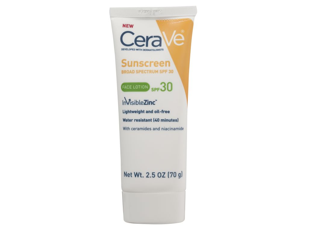 Consumer reviews of facial moisturizers