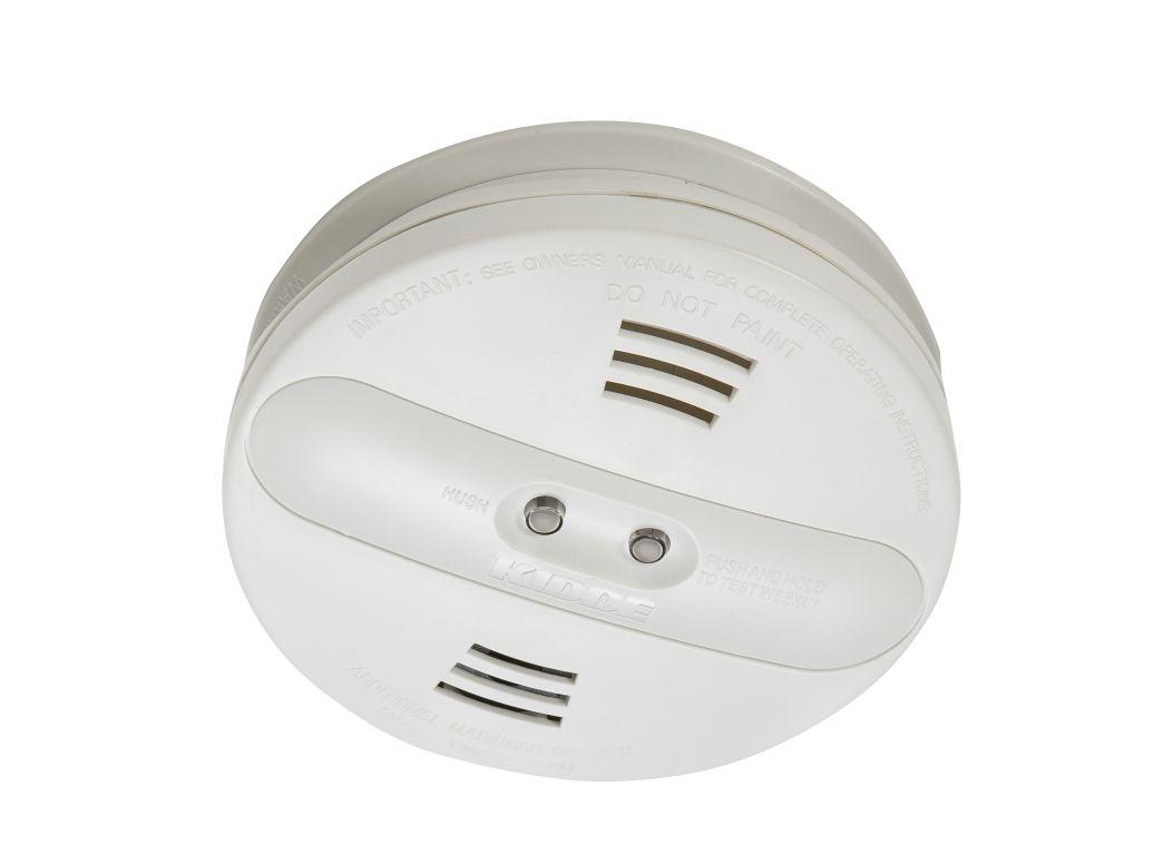Kidde Pi9010 Smoke Amp Carbon Monoxide Detectors Consumer