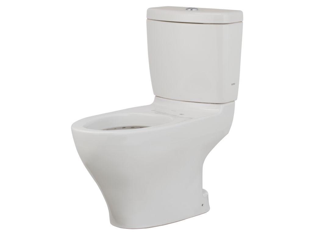 Toto Aquia II CST416M01 Toilet - Consumer Reports