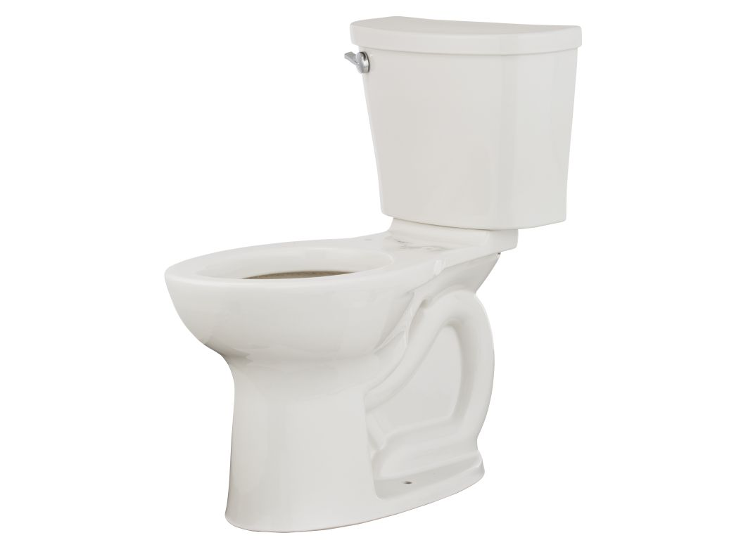 American Standard Saver 710FA.101.020 Toilet - Consumer Reports