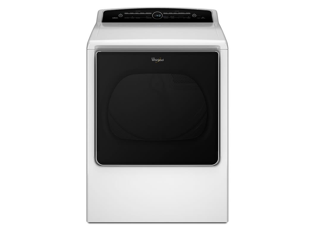 Whirlpool Wgd8500dw Clothes Dryer Consumer Reports