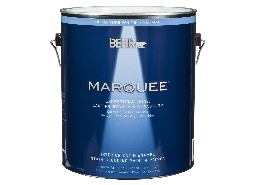 Behr Marquee (Home Depot) Paint Reviews