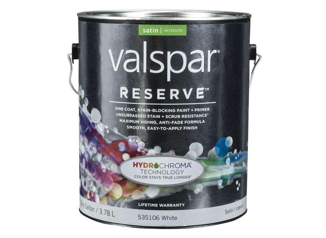 Valspar Reserve (Loweu0027s) Paint