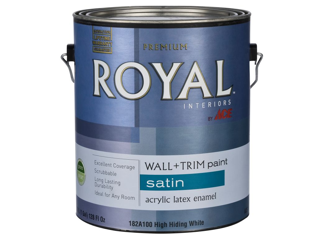 Ace royal interiors paint reviews consumer reports - Glidden premium exterior paint review ...