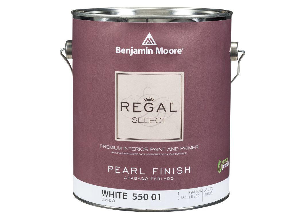 Superieur Benjamin Moore Regal Select Paint