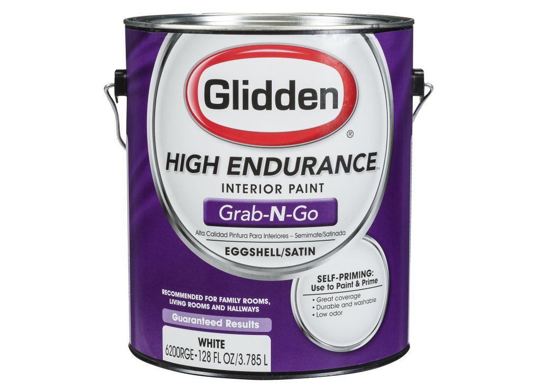 Delicieux Glidden High Endurance (Walmart) Paint