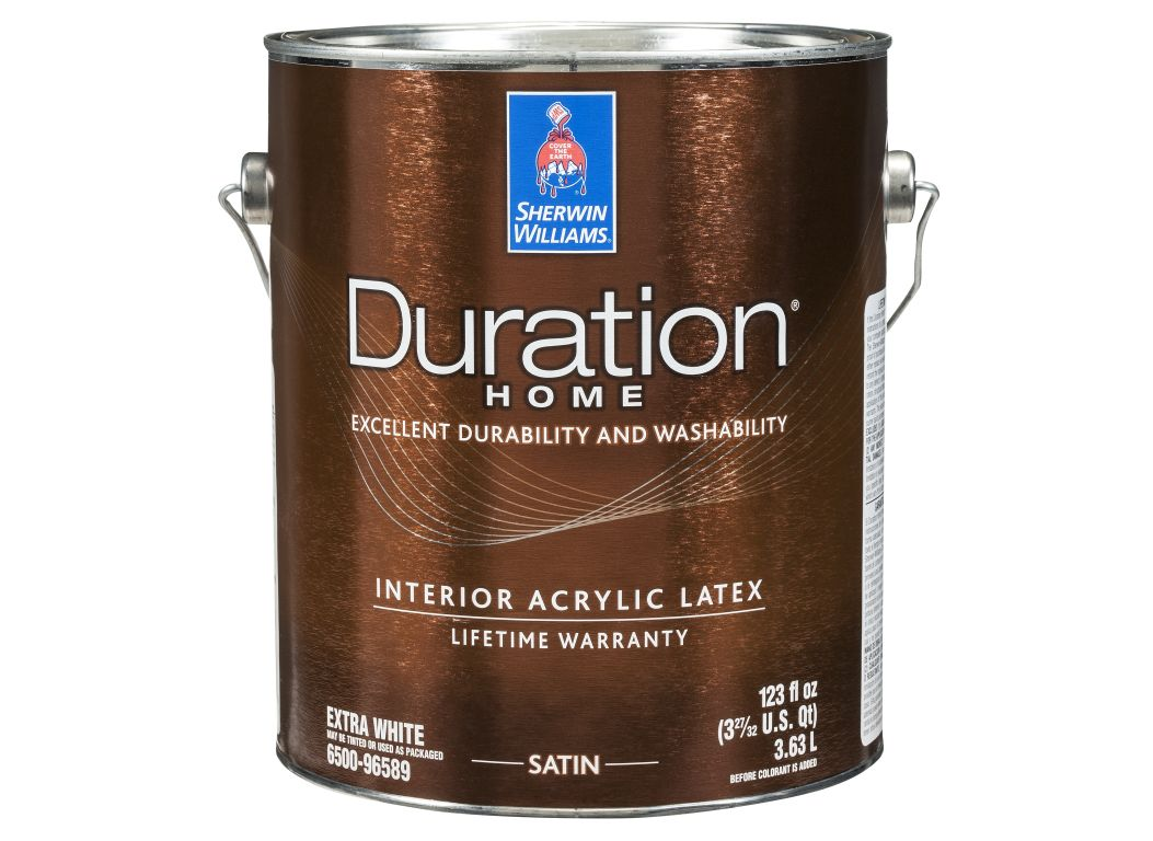 Sherwin Williams Duration Home Paint