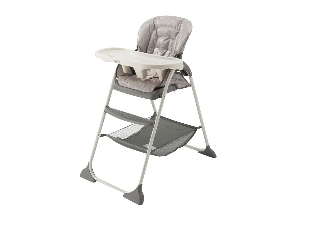 Graco Slim Snacker High Chair Consumer Reports
