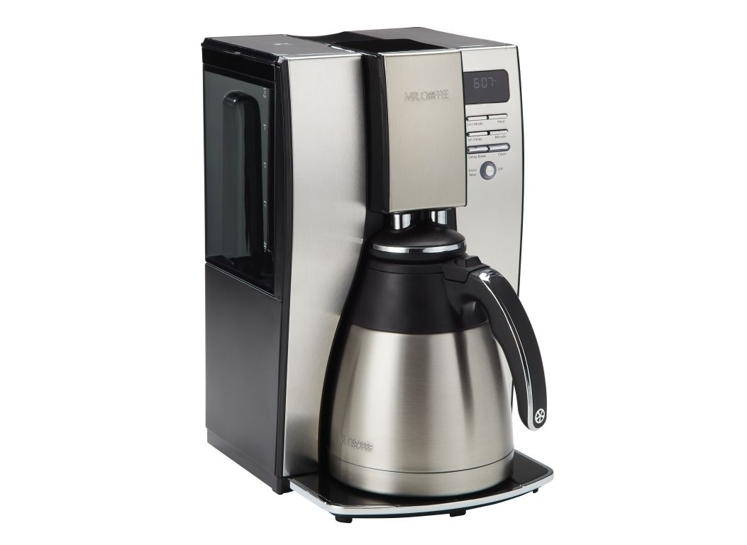 how to clean your oster optimal brew coffee maker