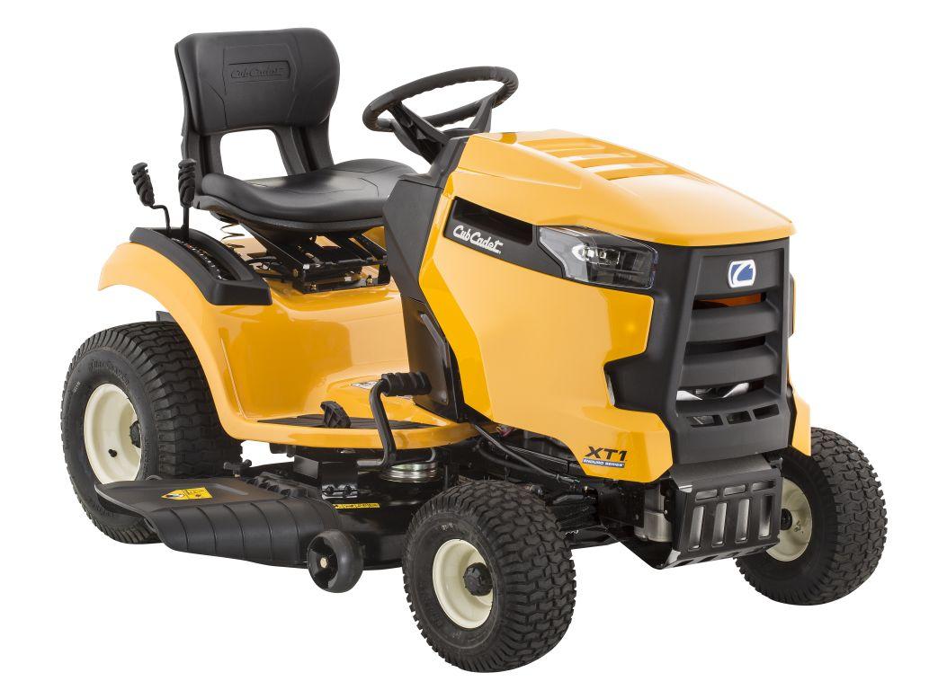 Cub Cadet Xt1 Lt46 Lawn Mower Amp Tractor Consumer Reports
