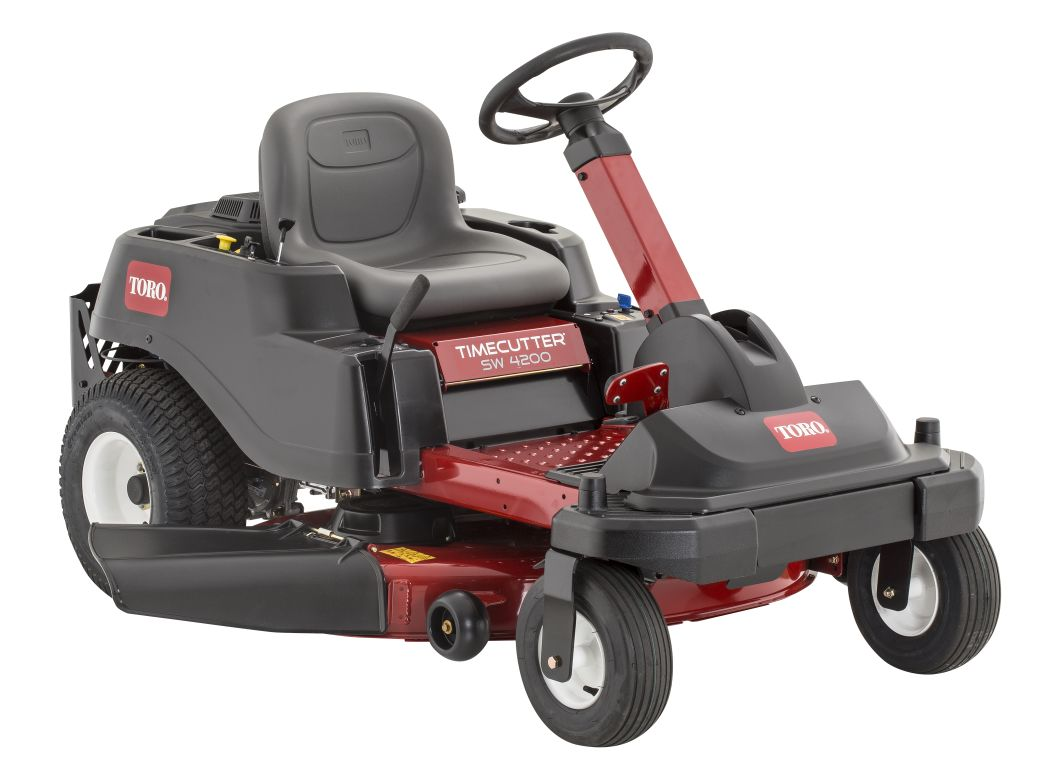 Toro Sw4200 74784 Lawn Mower Amp Tractor Consumer Reports
