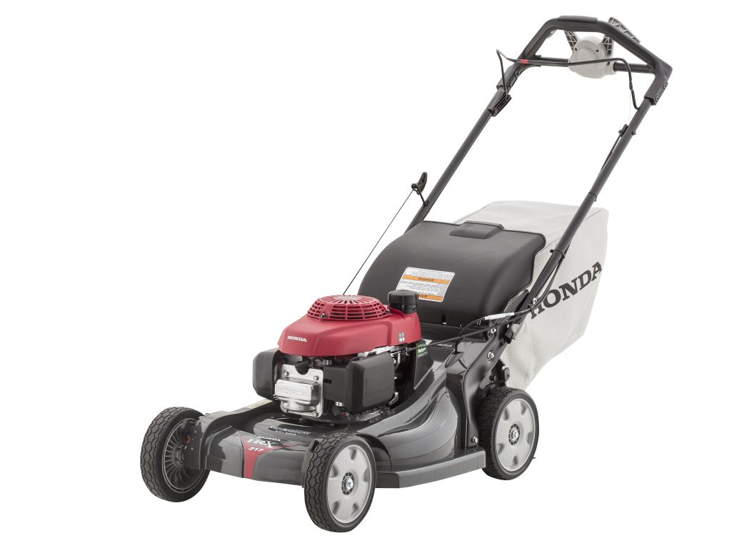 Honda HRX2175VKA Self Propelled Mower