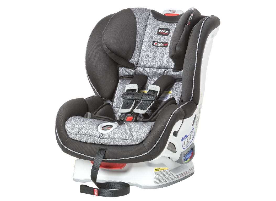 National Car Seat Safety Ratings