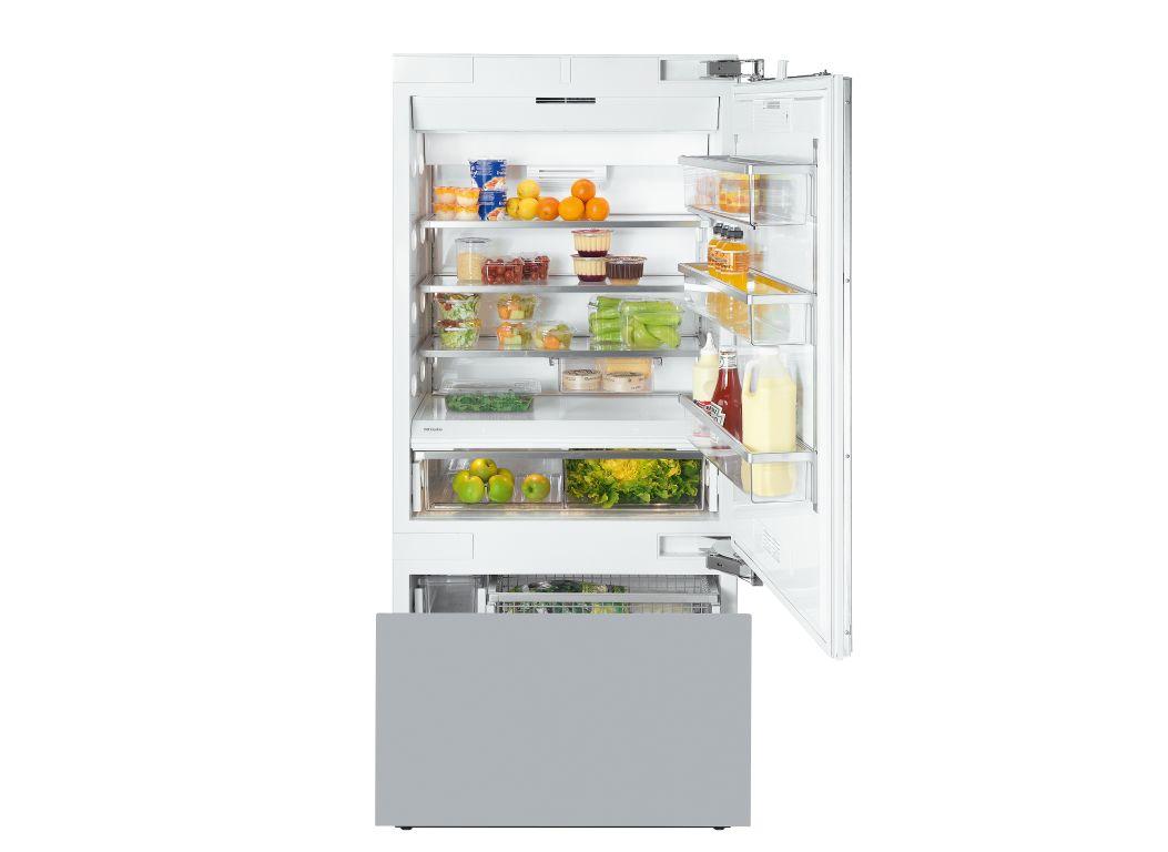 Miele Mastercool Kf1803sf Refrigerator Consumer Reports