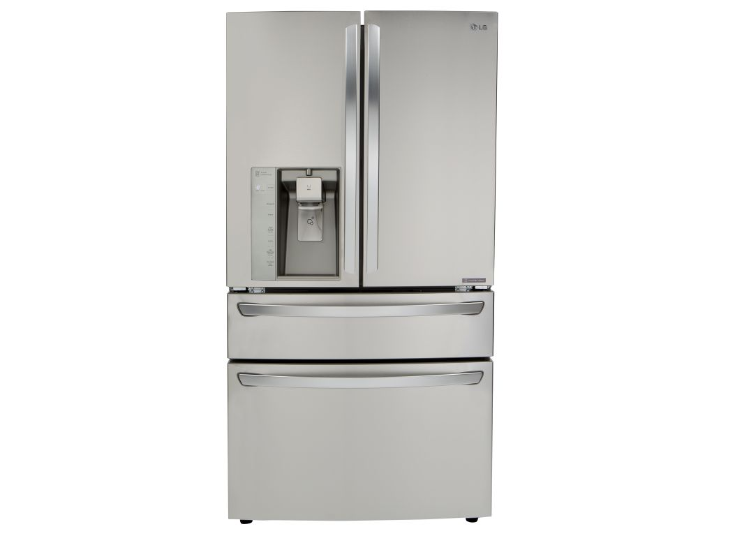 Lg Lmxc23746s Refrigerator Consumer Reports