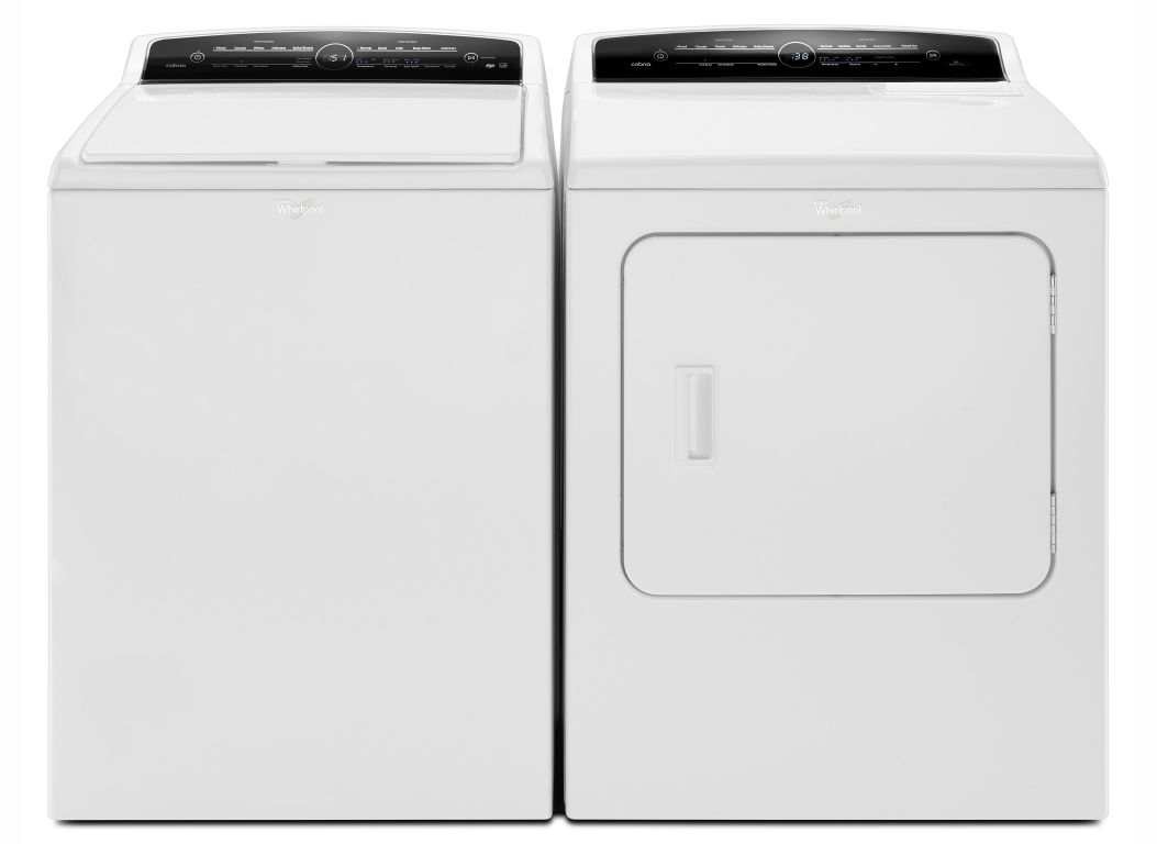 Whirlpool WTW7000DW Washing Machine - Consumer Reports