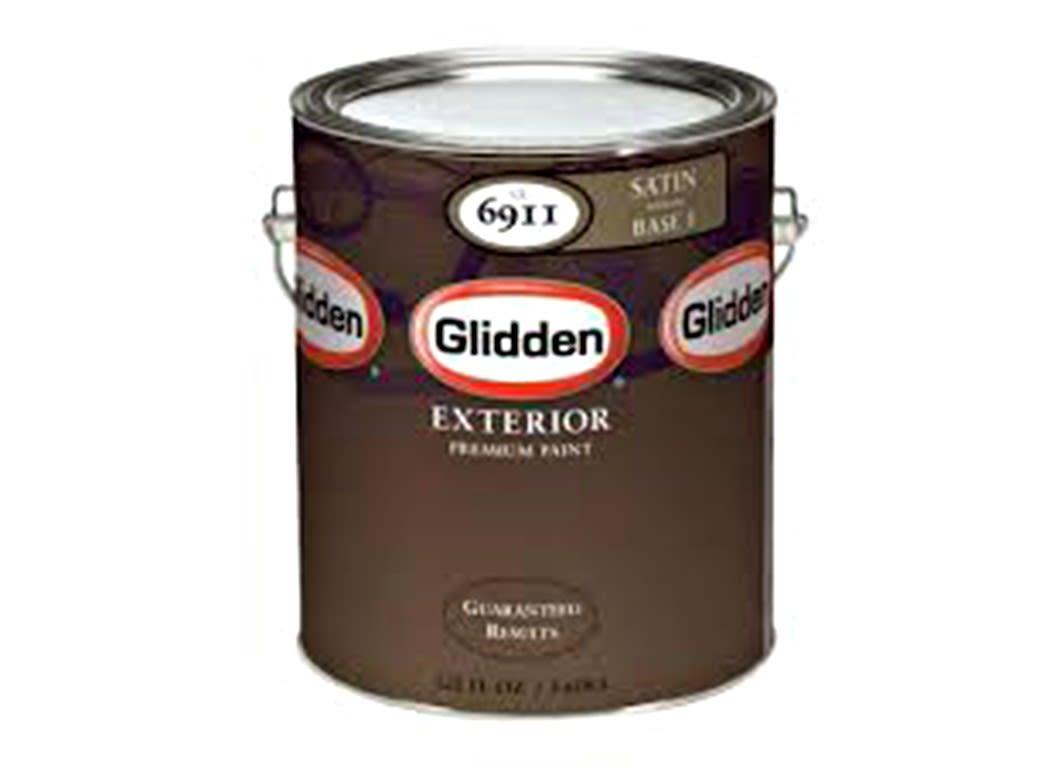 Merveilleux Glidden Premium Exterior (Home Depot) Paint