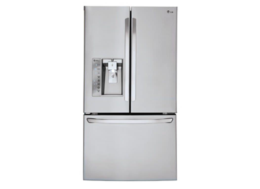 Lg Lfxs30726s Refrigerator Consumer Reports
