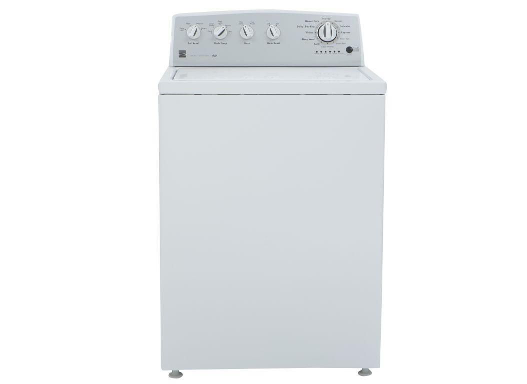 Kenmore 22342 Washing Machine Specs Consumer Reports