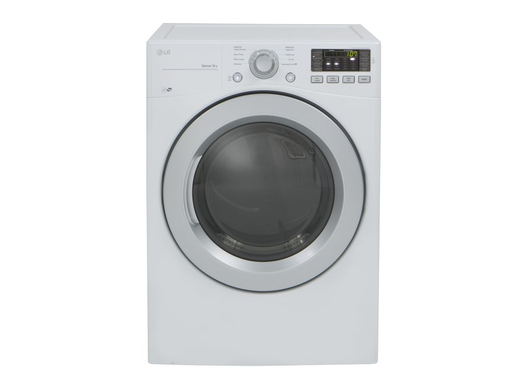 Lg Dle3170w Clothes Dryer Consumer Reports