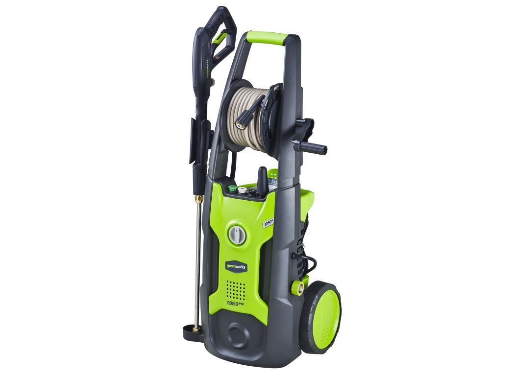 Greenworks Gpw1951 Pressure Washer Prices Consumer Reports