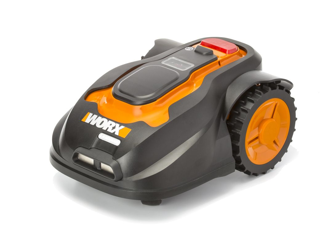 Worx Landroid Wg794 Lawn Mower Amp Tractor Consumer Reports