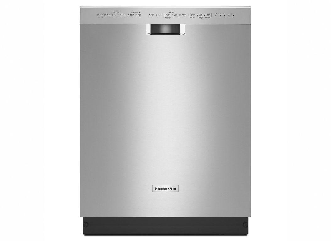kitchenaid kdfe204ess dishwasher - consumer reports