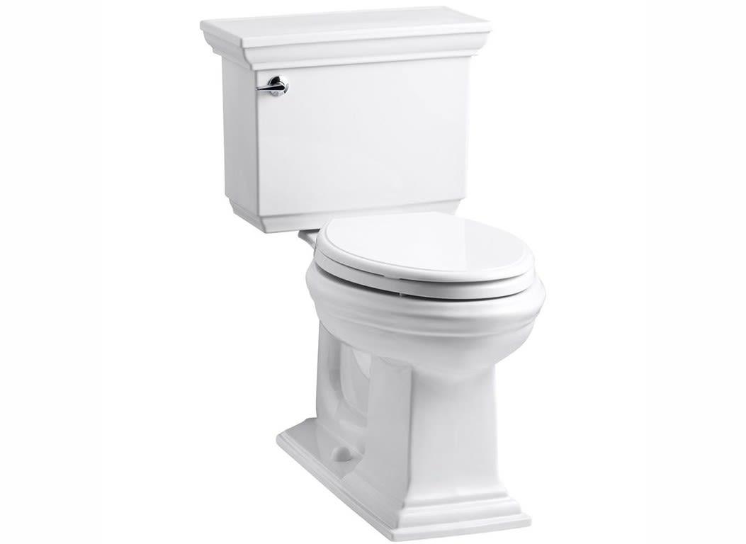 Kohler Memoirs Stately Comfort K-3819 Toilet Prices